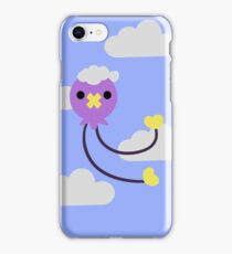 Drifloon On By iPhone Case/Skin