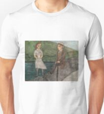 Curse of Fenric T-Shirt