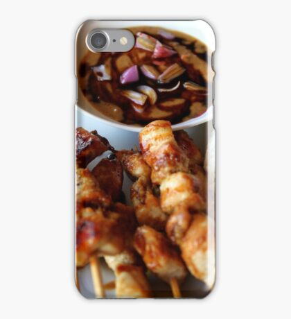 Enak Sekali (Delicious) iPhone Case/Skin