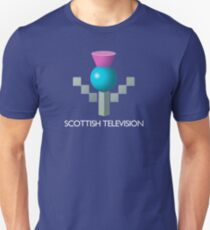 The STV Thistle! T-Shirt
