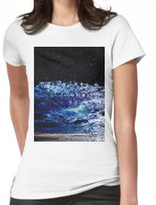 See the Sea Womens Fitted T-Shirt