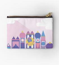 It's a small world after all Studio Pouch