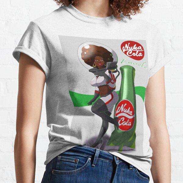 Nuka-Bae Classic T-Shirt