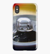 Pull Tab iPhone Case/Skin