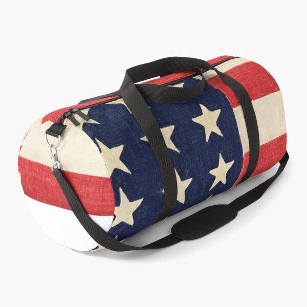 USA Flag - America Duffle Bag