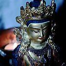 Dharma Light. by BaliBuddha