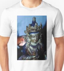 Dharma Light. Unisex T-Shirt