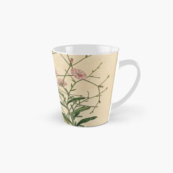 Convolvulus dorycnium print Tall Mug