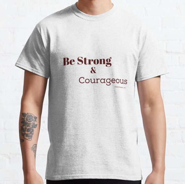 Faith, Hope, Love Creation Classic T-Shirt