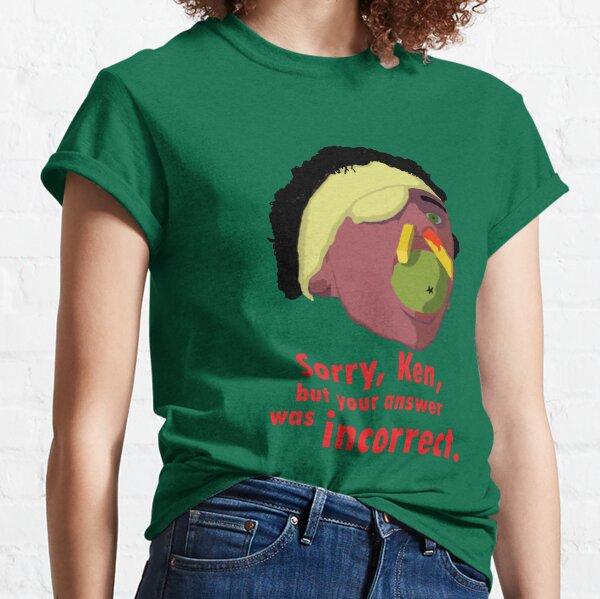 A Fish Called Wanda - Sorry, Ken Classic T-Shirt