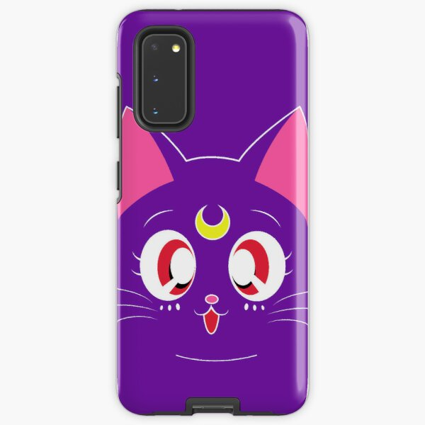 Luna! Samsung Galaxy Tough Case