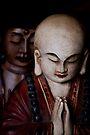 Buddha in Mind by BaliBuddha