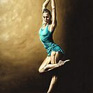 Ardent Dancer by Richard Young