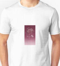 Aries Zodiac constellation - Starry sky Unisex T-Shirt