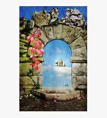 Once- Upon- A Dream Photographic Print