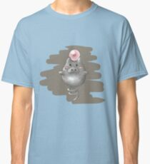 Spoink Sketch Classic T-Shirt