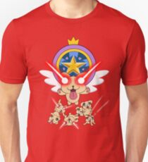 Star vs The Forces of Evil, Lazer Puppies T-Shirt