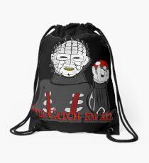 Pinhead Go Drawstring Bag