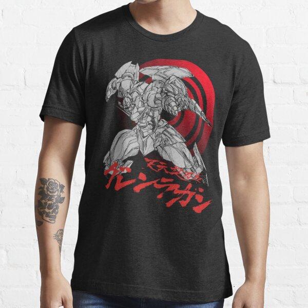 Gurren-Lagann Essential T-Shirt