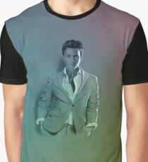 Chris Colfer Graphic T-Shirt