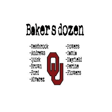 Baker Mayfield by alkapone26
