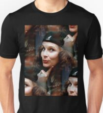 Edina 'Eddie/Eddy' Monsoon Unisex T-Shirt