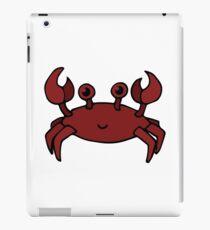 Crabs iPad Case/Skin