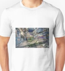 Destroyed Room Unisex T-Shirt