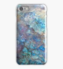 Majestic Marble iPhone Case/Skin
