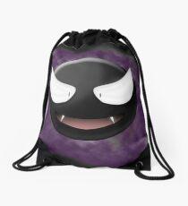 Gastly Drawstring Bag