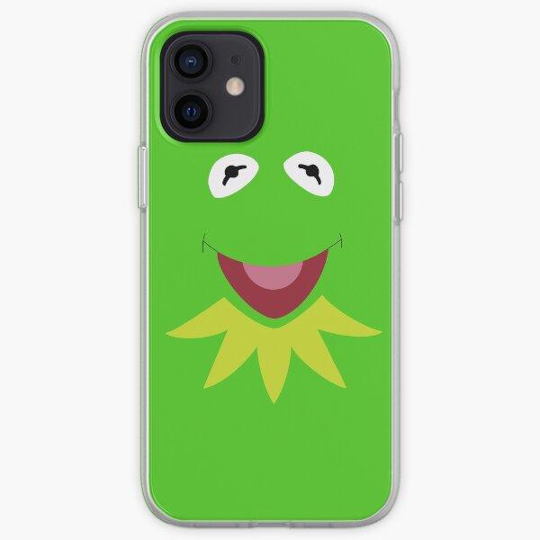 kermit iPhone Soft Case