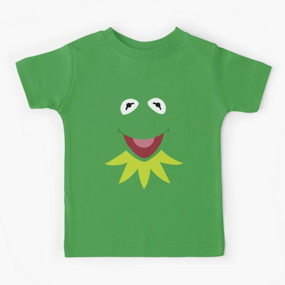 kermit Kids T-Shirt
