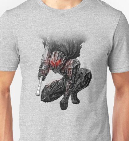 Berserker Armour Guts Unisex T-Shirt