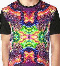 Hearts Make Infinity Graphic T-Shirt