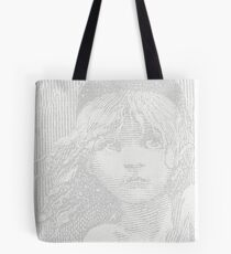 Victor Hugo's WATERLOO ramblings (Les Miserables) Tote Bag