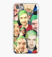 JackSepticEye Collage iPhone Case/Skin