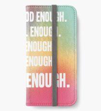 Smart iPhone Wallet/Case/Skin