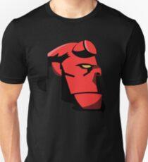 Anung Un Rama - Minimalism Fan Art (Black) Unisex T-Shirt