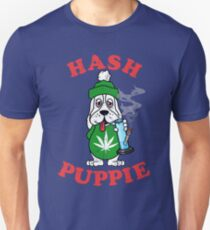 Hash Puppie Unisex T-Shirt
