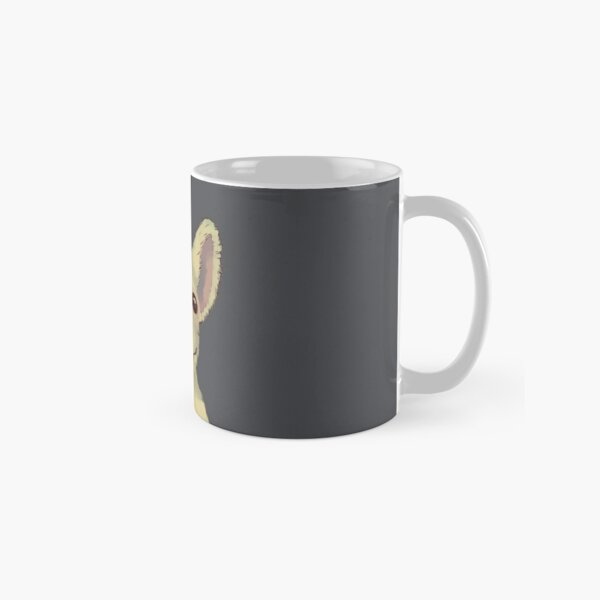 Billy is your best friend! Classic Mug