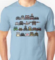 My other car is a- Unisex T-Shirt
