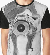 Fotografa Graphic T-Shirt