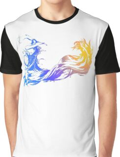 Final Fantasy X Graphic T-Shirt