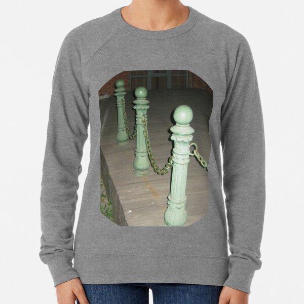 Line up of the night posts Lightweight Sweatshirt