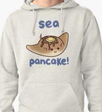 Sea pancake! v2 Pullover Hoodie