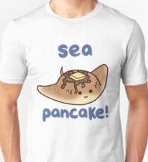 Sea pancake! v2 Unisex T-Shirt