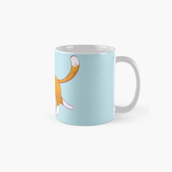 Sassy kitty  Classic Mug