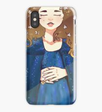 Padmé Amidala - Sleep Well. iPhone Case/Skin