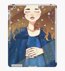Padmé Amidala - Sleep Well. iPad Case/Skin