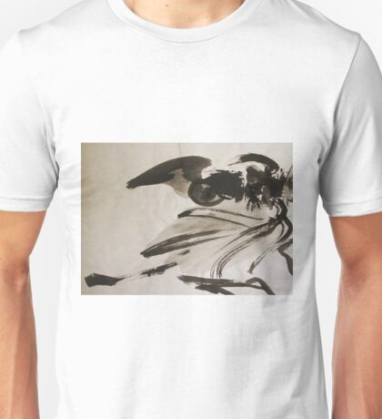 Ming's Dragon Unisex T-Shirt